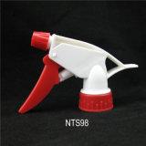 спрейер ручного спускового крючка пластмассы 28mm для пользы домочадца (NTS99)