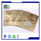 Sacchetto facciale della mascherina di imballaggio di plastica del di alluminio della Cina