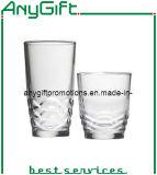 Mug de vidro com Customized Logo