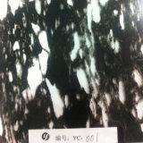 Yingcai 1mの幅の金の大理石の水路測量のフィルム
