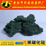 양심 연마재와 내화 물질에 있는 녹색 실리콘 탄화물 공급자