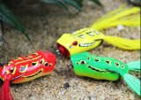 Neuer Form-Fischen-Köder-Frosch
