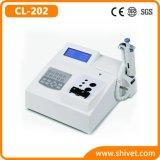 2 canaux Coagulometer vétérinaire Analyzer (CL-202)