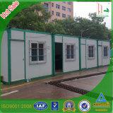 理性的なデザイン多機能のプレハブの容器のホーム(KHCH-2010)