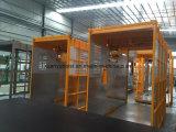Lift van het Hijstoestel van de Bouw van Saled Sc200/200 van Xmt de Hete