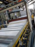 Het Waterdichte die Membraan van pvc op Dakwerk wordt gebruikt