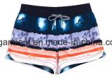 Износ пляжа ткани дороги прокладки/твердого тела 4 быстро сухой, краткости доски для женщин/повелительницы