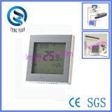 2-Pipe touch screen del metallo Disegno Pannello Termostato (MT-03)
