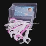 Selezionamento orale dentale di plastica a gettare del filo di seta