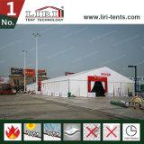 barraca do PVC Transclucent da planície da barraca do Haj da barraca de Ramadan do evento do PVC de 20X40m em Médio Oriente