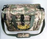 Oxford Camouflage Militry Ginásio Duffle Viagem Saco Lugagge Desportivos