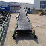 Transporte de correia da pedra da areia da grande capacidade (sistema) do fornecedor de China