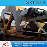Gx2010 gravier équipement de lavage de roue