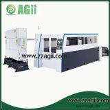 Машина резца лазера CNC волокна Ce Approved для стали