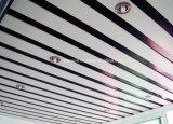 15 anos de garantia Painéis de favo de mel revestidos de alumínio PVDF para fachadas exteriores