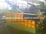Baler металла Y81f-160A гидровлический для рециркулировать