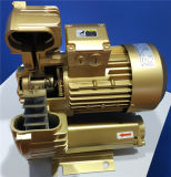 Ventilador do anel para o carregador do vácuo