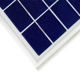 Mini poly panneau solaire 12W avec le meilleur prix