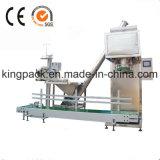 Máquina de embalagem de alta velocidade e grande da farinha do tamanho