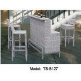 Tuin Vrije tijd Rattan Patio modern Outdoor Dining meubilair
