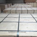 Contre-plaqué de bois dur de contre-plaqué de face d'eucalyptus de bois de construction