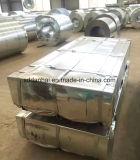 Kaltgewalztes Stahlhauptmaterial des streifen-Q195 Q235B von der Stahlfertigung