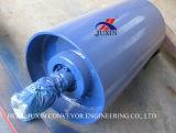 Bandförderer-Riemenscheibe mit Gummiverkleidung