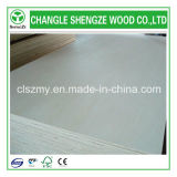Chlorid Poplar Veneer Plywood in Hot Sale