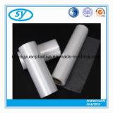 HDPE/LDPE transparente Gefriermaschine-Plastiknahrungsmittelflacher Beutel auf Rolle