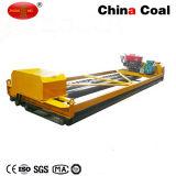 Máquina especial de la pavimentadora de la carretera de asfalto de la construcción de Tz219-a mini