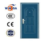 標準的で青いカラー絵画機密保護の鋼鉄出入口(W-S-130)