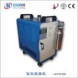 Erträgliche Material-Oxyhydrogengenerator-Gebrauch im Schweißen