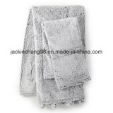 Мягкие шерпа малыша Blankets-Tassel шаровой шарнир