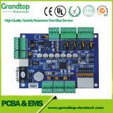 Fabricante eletrônico do cartão-matriz PCBA da placa de circuito do PWB de Shenzhen