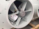 중국 제조자 공기에 의하여 냉각되는 찬 룸 증발기 및 단위 냉각기