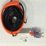 Wasser-Rohr-Heizkabel des Rohr-Schutz-18FT mit Fabrik patentierte