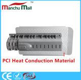 Lámpara de calle material de la MAZORCA 180W LED de la conducción de calor del PCI IP67