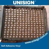Luftblase freies polymerisches Belüftung-selbstklebendes Vinyl