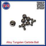 A alta precisão de carboneto de tungsténio fundido em liga de cobalto Ball