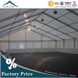 Preço Direct-Sale fábrica venda quente Marquise Estrutura em liga de alumínio Industrial Galpão de Armazenagem