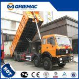 高品質6*4 Beibenのダンプトラック16立方メートルのダンプトラック