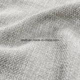 ソファーのための2018年のポリエステル麻布によって編まれる装飾的なファブリック