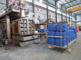 HDPE Doppelt-Gleitbetrieb Zhejiang-Taizhou Jiachen