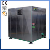 Industrielle Unterlegscheibe-Zange-Maschine/Kleidung-Unterlegscheibe und Trockner (15kg, 20kg, 30kg, 50kg, 70kg, 100kg)
