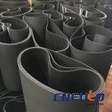 Cinghia di sincronizzazione industriale dello Zhejiang, Cr 392-8m di Japnese