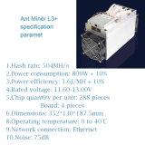 Электропитание минирование для горнорабочей Apw3+/S9/S7/D3/L3+/Max 2200W AC-DC одновыходового Antminer L3+ муравея для Bitcoin