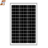 comitato solare personalizzato 10-360W di formato di alta efficienza
