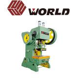 Machine-outil série J23 excentrique poinçon 100 tonnes Presse presse mécanique