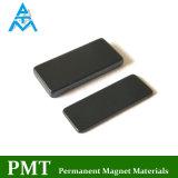 N52 de Magneet van het Neodymium van 20*7*1 met Magnetisch Materiaal NdFeB