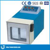 LCD van het laboratorium de Kiemvrije Homogenisator van het Corsage van het Laboratorium van de Programmering van de Vertoning